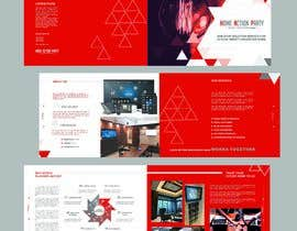 #39 for I need a brochure designer by dakimiki
