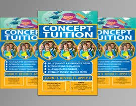 #2 for improve my flyer for education 2 sided A5 by raihan1212
