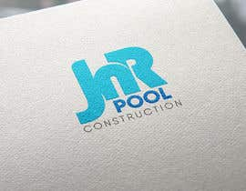 #42 untuk I've been in business for 10 years.  So I'm wanting it switch up my logo.  I uploaded my old logo.  The name of my business is JNR Pools.  I specialize in inground swimming pools. oleh krisamando