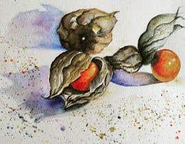 #5 pentru Perfume Oils illustration de către mrinz2000