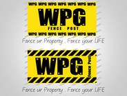 Entry # 12 for Logo Design for Winnipeg Fence Post by
