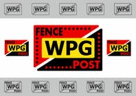#24 for Logo Design for Winnipeg Fence Post by ss2277
