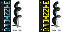 #5 for Logo Design for Winnipeg Fence Post by pixelzone