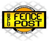 Contest Entry #23 for Logo Design for Winnipeg Fence Post