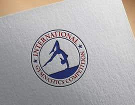 #14 for International gymnastics competition needs a new logo. by munmun87