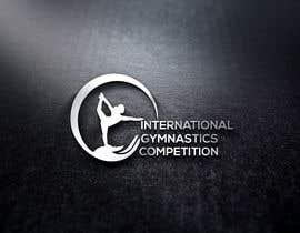 #4 for International gymnastics competition needs a new logo. by riddicksozib91