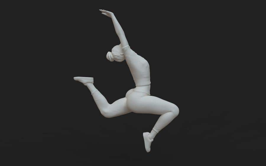 """Intrarea #5 pentru concursul """"Durchführung von 3D-Modelling"""""""