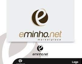 #13 para Criar Logotipo para marketplace local por betovi