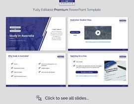 #44 untuk PowerPoint design oleh Nirob95