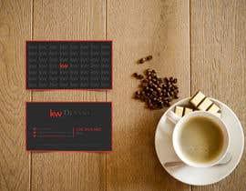 #402 for Modern Business Card Design by alamindesignbd5