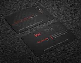 #411 for Modern Business Card Design by rockonmamun