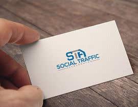 #85 for Logo for Social Media Program by naimmonsi12