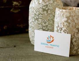#66 for Logo for Social Media Program by logousa45