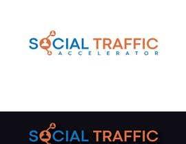 #68 for Logo for Social Media Program by zobairit