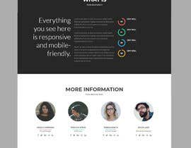 #7 , Wordpress One-page Website 来自 hosnearasharif
