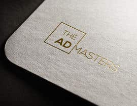 #203 untuk LOGO CONTEST for THE AD MASTERS oleh Futurewrd