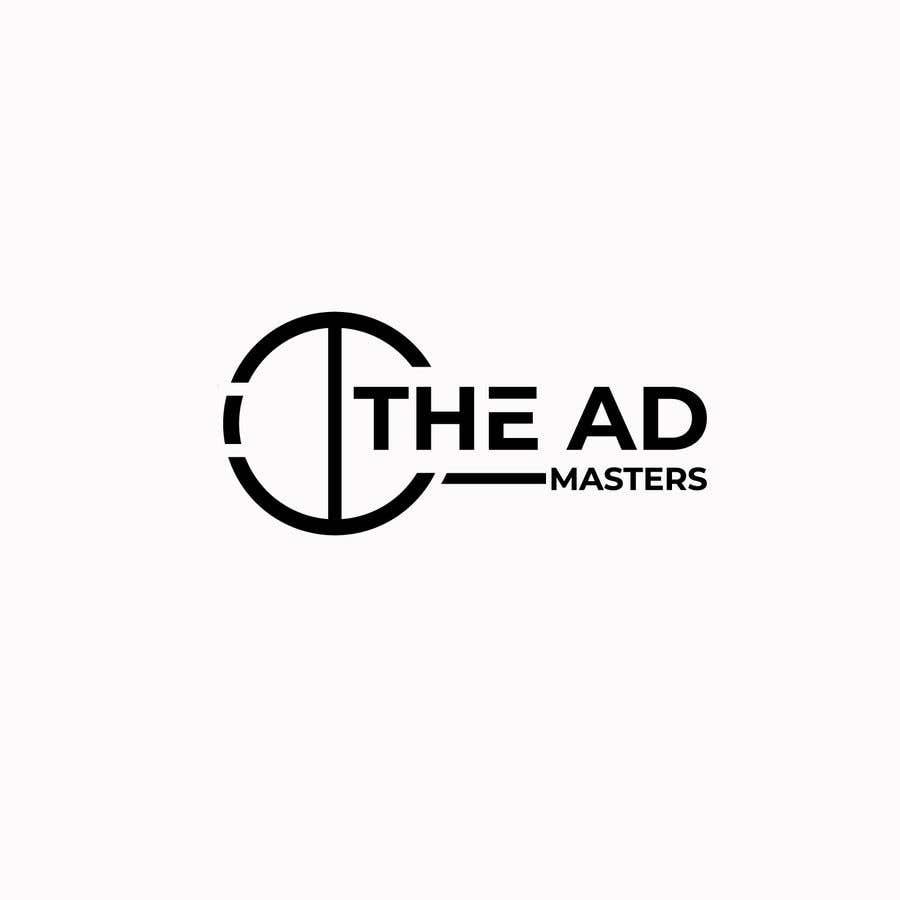 Penyertaan Peraduan #187 untuk LOGO CONTEST for THE AD MASTERS