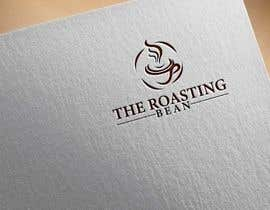 #176 for Logo for (The Roasting Bean . com) .ai file required by LOGOCASA