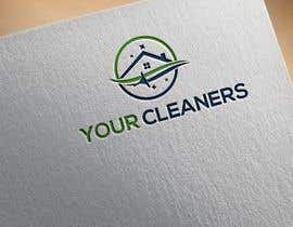 #21 for Create a Cleaning Company logo by NeriDesign