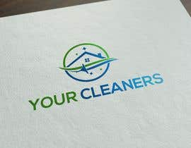 #28 for Create a Cleaning Company logo by NeriDesign