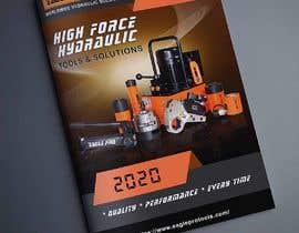 Nro 21 kilpailuun New EXCITING - Catalog cover käyttäjältä jbktouch