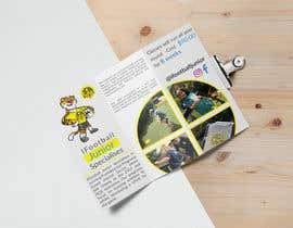 #16 untuk Design brochure oleh shakil1545