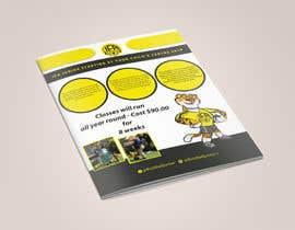#15 untuk Design brochure oleh lipiakhatun8
