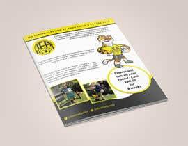 #21 untuk Design brochure oleh lipiakhatun8