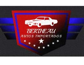 """nº 20 pour Rediseñar Logo de venta de autos importados """"Autos Bertheau"""" par EikerAntia"""