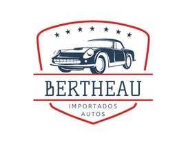 "nº 16 pour Rediseñar Logo de venta de autos importados ""Autos Bertheau"" par LucasCottini"
