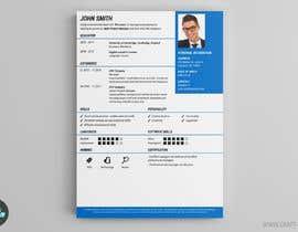 #10 for My CV, Graphic design av DagnnerMiton