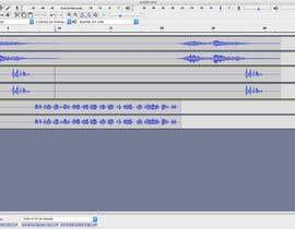 Nro 17 kilpailuun Edit sound (add effect/music underneath) käyttäjältä GreenSoundStudio