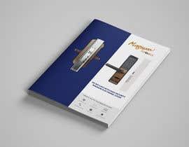 nº 4 pour Build a Product Brochure for Electronic Lock par bachchubecks
