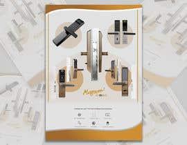 nº 2 pour Build a Product Brochure for Electronic Lock par kaanbasegmez