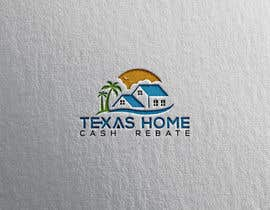 #281 для Texas Home logo від DesignDesk143