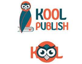 #40 for Design a logo for KoolPublish af GycTeam