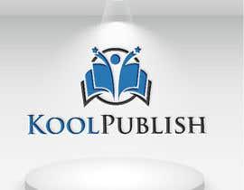 #26 for Design a logo for KoolPublish af anamikasaha512