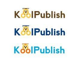 #41 for Design a logo for KoolPublish af ryreya