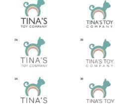 #154 untuk Logo Design for my Company oleh edytadesigner
