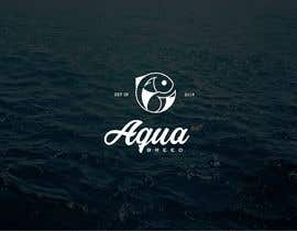 #33 for Aqua Breed - Aquaculture, Fish farming or see food Logo. by majesticgraphic5