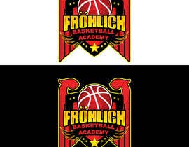 #121 for Basketball Logo Redesign by NatachaHoskins