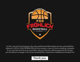 #125 for Basketball Logo Redesign by bijoy1842