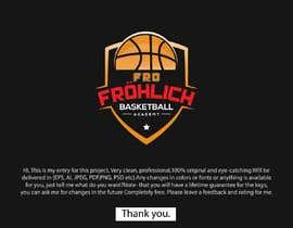 #125 for Basketball Logo Redesign af bijoy1842