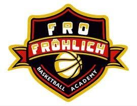 #118 for Basketball Logo Redesign af WhiteLogos