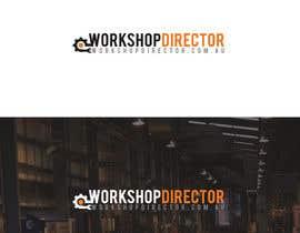 #83 for Workshop Director - Logo design by abdulkahaium