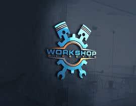 #129 for Workshop Director - Logo design by creative72427