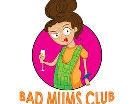 #92 for Bad Mums Club by educiting