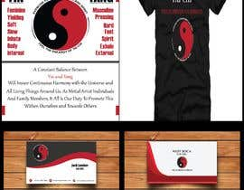 #48 for Design a business Sign, T-Shirt Design, Business Cards by khraz