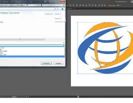 #20 для Redo logo in SVG от Botosoa