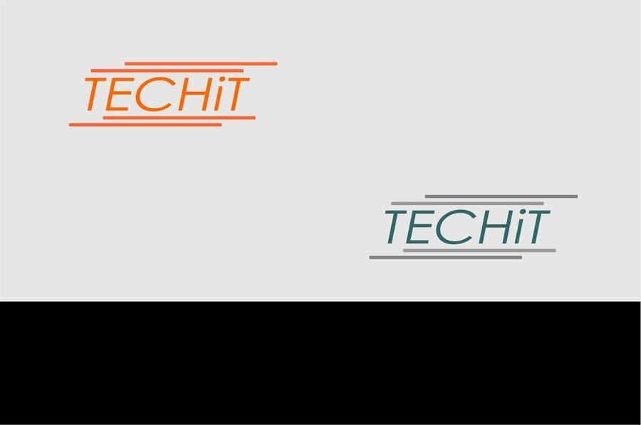 Bài tham dự cuộc thi #126 cho Logo Design for a TECH IT Company